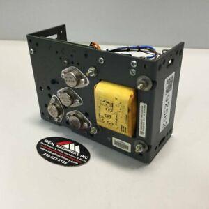 LAMBDA ELECTRONICS INC. Regulated Power Supply LNS-X-24 Used #92562