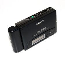 Sony WM-AF605 / BF605 Radio Stereo Cassette Player Walkman Kassettenspieler