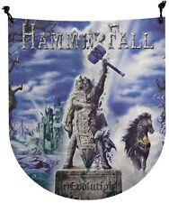 HAMMERFALL (R)evolution CD digipac bonus track+metal shield