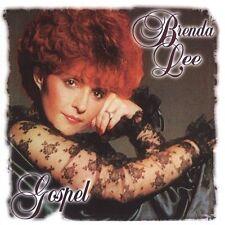 Gospel by Brenda Lee (CD, Sep-2004, Music Mill)
