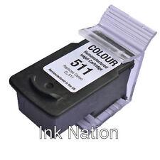 CL511 Colour Ink Cartridge For Canon PIXMA MP250