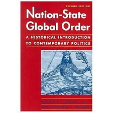 The Nation-State and Global Order : A Historical Introduction to Contemporary...