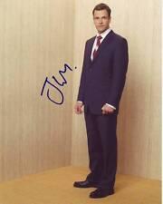 Jonny Lee Miller Signed Autographed 8x10 Elementary Sherlock Holmes Photograph