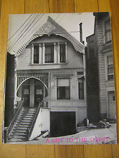 A gift to the Street-1st Ed.Judith Waldhorn & Carol Olwell - Antelope Is.Pr-1976