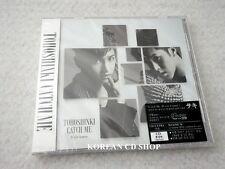 Dong Bang Shin Ki (TVXQ) - Catch Me -If you wanna CD + PHOTO CARD 2.99$ S/H