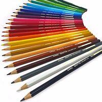 Giotto Farben 3.0 Farbstifte – Packung 24 Verschiedene Farben