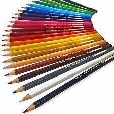 Giotto Colori 3.0 Matite Colorate – Confezione da 24 colori assortiti