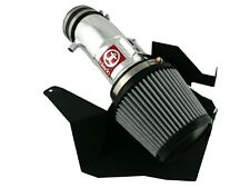 aFe Power Stage-2 Cold Air Intake w/Pro DRY S Filter for 09-14 Maxima 3.5L