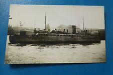 E429 - SS QUEEN OF THE BAY Ship PHOTO