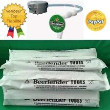 10 tubes Beertender tube pour tireuse bière SEB KRUPS, VENDEUR PRO, Livraison48h