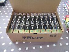 >> ACTRAISER ENIX JAPAN SFC SUPER FAMICOM IMPORT BRAND NEW FACTORY CASE OF 10 <<