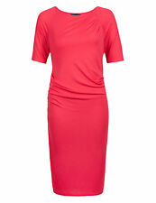 M&S COLLECTION Best of British Drape Midi TWO Dresses Size UK16/EUR44 BNWT