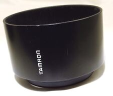Tamron 58mm Telephoto Lens Hood Shade Adaptall 80-200mm - Free Shipping World