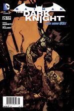 BATMAN The Dark Knight (2011) #25 - Back Issue