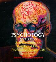 Mental Health - Psychology - 'A Selection' - Freud & Others. Audio & Pdf Books