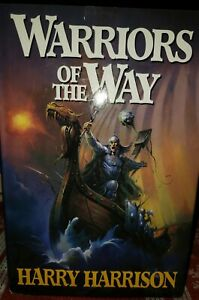 Warriors Of The Way By Harry Harrison 1993