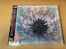 LAST AUTUMN'S DREAM WINTER IN PARADISE+1 MICP-10560 JAPAN CD w/OBI 55968