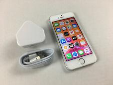 Apple iPhone SE - 128GB - Silver (Unlocked) A1723 Ref: N272
