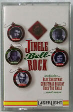 Jingle Bell Rock [Laserlight] by Various Artists (Cassette, Sep-1997,...