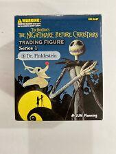 The Nightmare Before Christmas Dr.Finkestein Trading Figure Series 1 Tim Burton