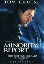 The Minority Report Dvd