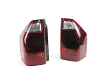 Tail Lights Pair For Mitsubishi Pajero Np 2002-2006