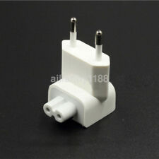 EU AC Power Wall Plug Duck Head For Apple MacBook Pro Air Adapter Charger US