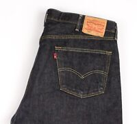 Levi's Strauss & Co Hommes 501 Jeans Coupe Droite Taille W42 L32 BCZ10