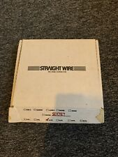 Straight Wire Sextet Speaker Cable 2 X 3 M Long