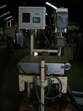 Used Mettler Toledo Id 1 Plus Scale