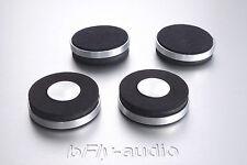 bFly LINE-4 MK2 HiFi Absorber Dämpfer für Geräte < 45 kg mit Sorbothane HIGHEND
