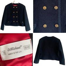 St Michael Jacket in Women's Vintage Coats & Jackets for