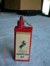 """FURY""- TV show Adventure Kit"