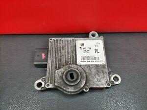 12992728 PL  Vauxhall Zafira 1.9 Diesel Gearbox ECU Module 12 992 728