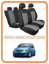 Tailored seat covers for Citroen C3   2002 - 2009  full set -  2
