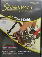 Spinervals DVD 10.0 Ride & Stride Bicycle