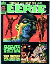 Eerie #78    All Mummy Issue