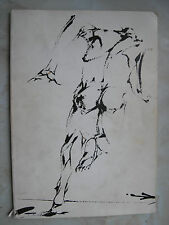 Vladimir Velickovic 1981 Exhibition Brochure Charles Kriwin Galerie  36 Pages