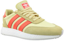 Adidas i-5923 Iniki Runner cortos zapatillas zapatos amarillo d96604 talla 40 - 47 nuevo