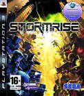 Stormrise PS3 * NEW SEALED PAL *