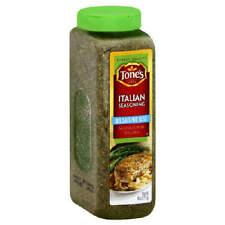 Tone's Italian Seasoning (6 oz Shaker), KOSHER, NO MSG, MADE IN USA