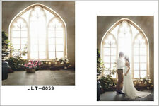 Wedding Vinyl Photography background studio Photo Props backdrops 5X7FT 6059