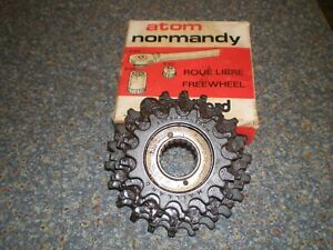 Maillard  - Atom Normandy Close Range  5 Speed Freewheel , 14-22 Teeth,