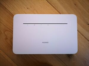 Huawei 4g Router 3 pro (unlocked)