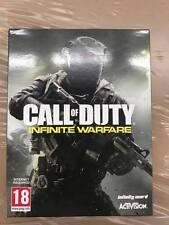 Call Of Duty Infinite guerra vuoto scatola di cartone NO SOLO GIOCO UK