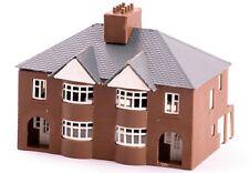 Pair Pre-War Semi Detached Houses - Kestrel Design GMKD32, N buildings F1