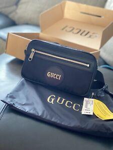 Gucci Messenger Belt Bag Genuine