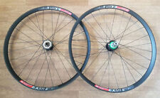 DT Swiss Disc Brake Bicycle Tubeless