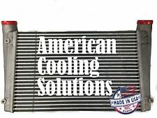 Charge Air Cooler for Case Magnum Tractors 235 260 290 315 340 380 47449415