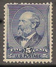 U.S. Unused 216 Single as shown (R5392)